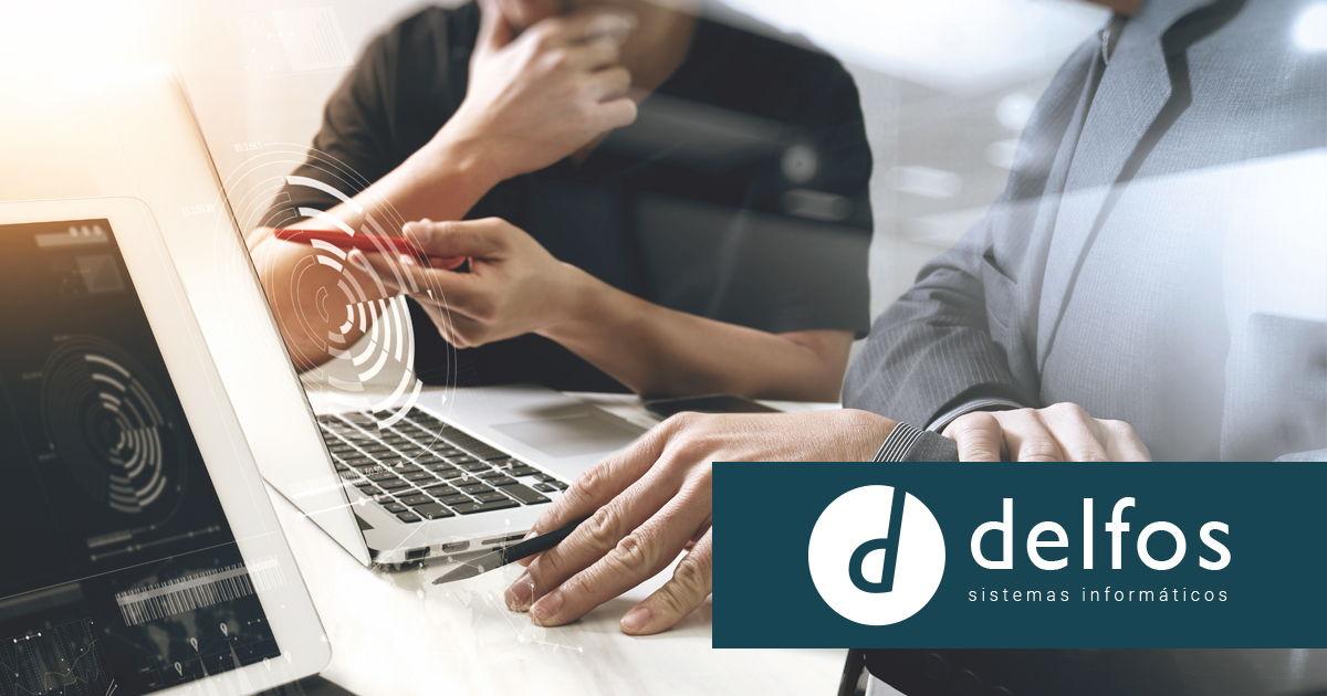 Consultoría evolutiva con Delfos Sistemas Informáticos - Grupo Tecon