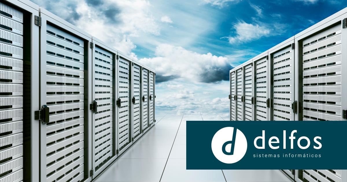diferencias entre servidor cloud y dedicado