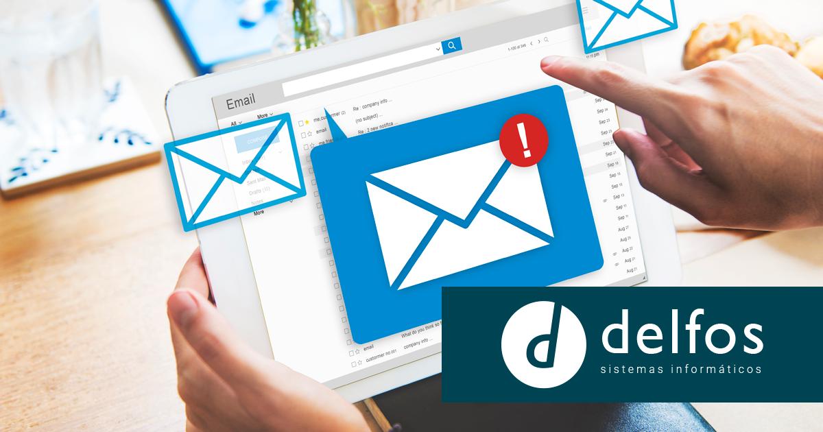 Mejores prácticas contra el phishing