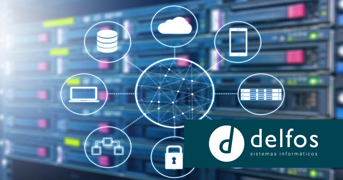 Beneficios de la virtualización de escritorios - Delfos