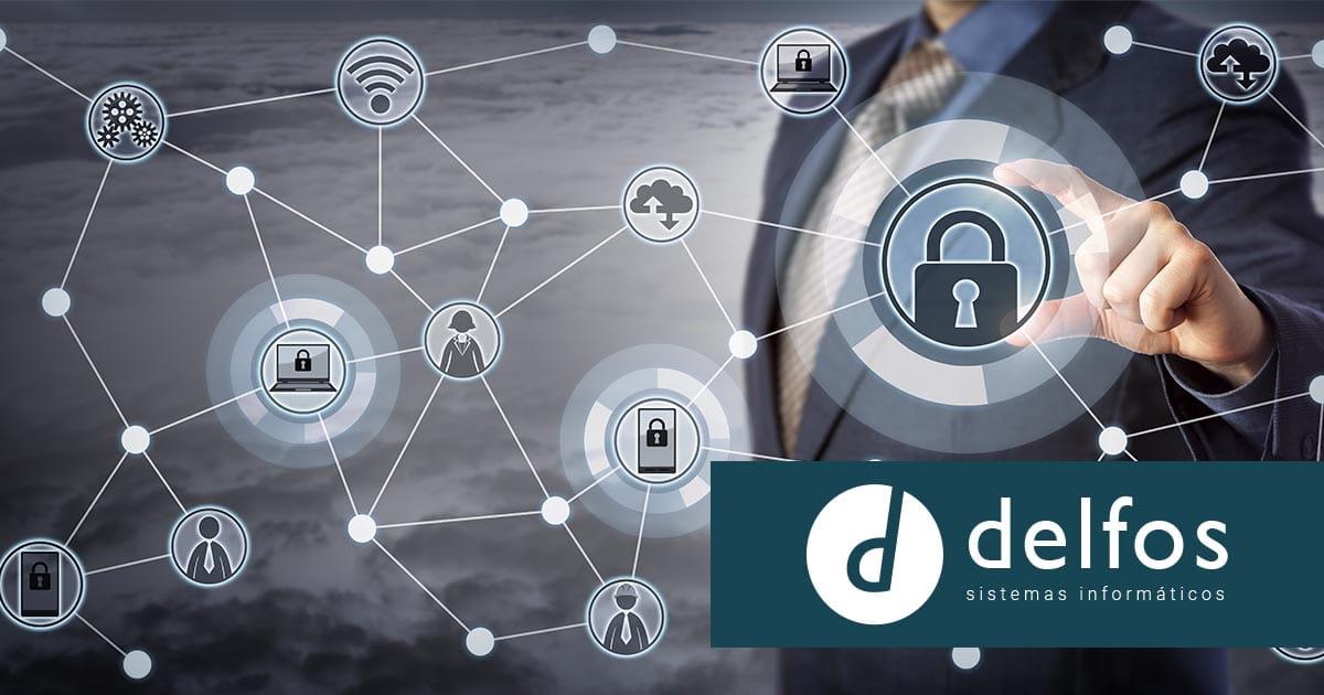 Acceso remoto seguro: Garantiza la ciberseguridad de tus dispositivos - Delfos