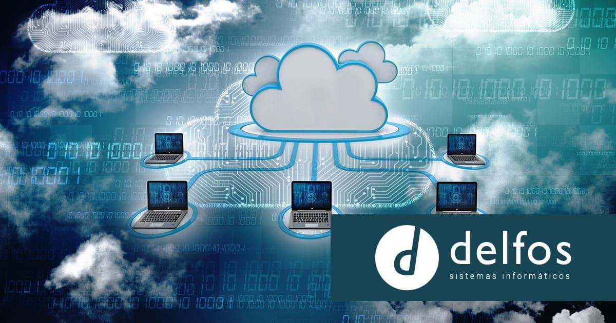 Cómo está evolucionando el cloud computing - Delfos